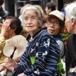 記者來鴻:閉關鎖國—誰照顧日本老人?