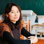 台北市教育局課程督學藍偉瑩:堅持改革,我不是來做官的