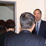 藍修憲案初版出爐 恢復閣揆同意權