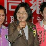 迴避一中框架 蔡英文否認《台灣前途決議文2.0》