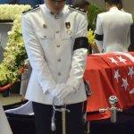 新加坡為李光耀舉行國葬 多國政要出席