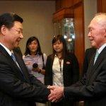 余杰專欄:李光耀為何令中國心情複雜?