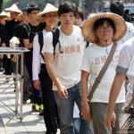吾爾開希觀點:太陽花開啟台灣『民主2.0』——寫在三一八學運一週年