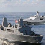弘運計畫啟動 將設計打造新型兩棲登陸艦