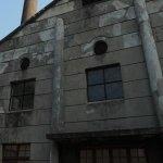 松菸鍋爐房煙囪 距大巨蛋工程不到20公尺
