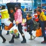 春節將近 中國「恐歸族」好焦慮