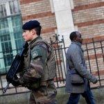 法國反恐意識高漲 8歲男孩遭到審訊