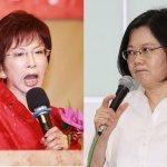 洪辦投書外媒 呼籲蔡英文譴責李登輝釣魚台言論
