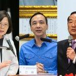 台灣經濟怎麼拚?7大工商團體要「面試」朱蔡宋