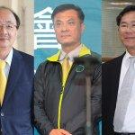 未來國會議長誰屬?柯、蘇、陳都要看蔡英文的態度
