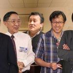 駐德代表陳華玉 接任領務局長