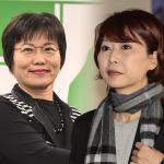 陳亭妃、劉世芳勢均力敵 民進黨黨團幹部難產