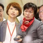 2018地方選舉卡位前哨戰,綠委提前同室操戈