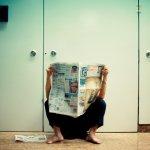 李惠仁紀錄片《蘋果的滋味》:挑戰新聞的界線,你所不知道的壹傳媒是?
