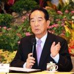 大選1年後,TVBS民調:宋楚瑜聲望高過蔡英文