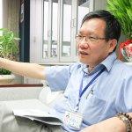 獨家》柯P財政局長蘇建榮入小英團隊 任財政部政務次長