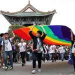 「不希望發生團體衝突」民進黨未報名同志大遊行