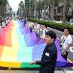中山社會系教授王宏仁:維持異性戀霸權歧視,就是容忍社會繼續殺人