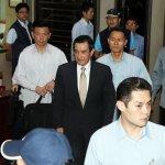 馬英九涉教唆洩密案 下周首度以被告身分傳訊