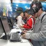 觀點投書:當人變成機器─從VR虛擬實境看世界
