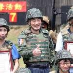 台灣指標民調》部會首長施政表現,不滿意度前三名是------
