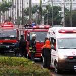 消防勤務量暴增,卻有高機率是「空跑」?這縣市的救護車空跑率高達近3成!