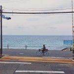 湘南輕旅行:童年灌籃高手的回憶