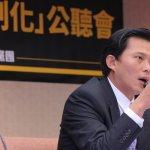 推《反媒體壟斷法》,黃國昌:很怕要再感嘆一次