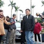 黨主席民調第一 郝龍斌:我沒有黨機器和樁腳,靠正面選舉