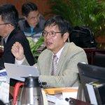 退出國是會議「埋梗」司法改革委員:逼政府不要貿然推動決議