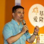 親民黨前立委劉文雄突然病危 送基隆長庚搶救 昏迷指數只有3