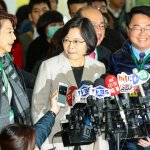 陳淞山觀點:「火車還是要對撞」的兩岸協議監督條例?