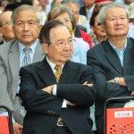不滿李大維出任外交部長,獨派大老吳澧培和姪子吳釗燮絕交