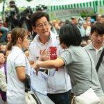 被反彈也要禮讓李慶元參選 民進黨高層的考量是...