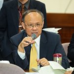 台灣加入TPP? 經濟部長鄧振中:要中國不反對