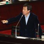 質疑炒股,費鴻泰爆:浩鼎董事長就是翁啟惠代理人