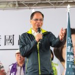淡江大橋2年內2次動工都在選前 游錫堃諷:選前浮、選後沉