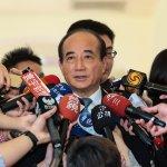 兩岸政策要獲信任 王金平:國會必須參與決策