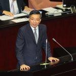 獨家!小英上任後首位親民黨人事 李桐豪將任華南金控董座
