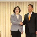 已獲主辦國正面回應,總統府宣布:宋楚瑜任APEC特使