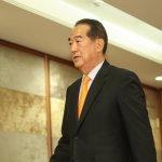 宋楚瑜擔任APEC特使被北京打回票?  民進黨人士:國民黨放的「謠言」