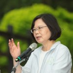 韋安觀點:蔡英文應該追隨李登輝、呂秀蓮的安保主張?
