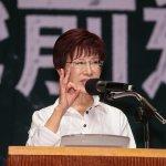 「中華民國憲法是終極統一」 洪秀柱:用法治民主讓大陸羨慕