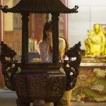 邱坤良專欄:神聖的世俗─大稻埕的城隍變月老