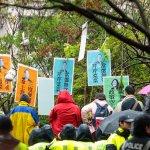總統辯論會》蔡英文推6大勞動政策 朱立倫批綠營直轄市不設勞檢處