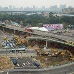 台北市地震過後安全無慮,中正忠孝橋引橋仍按計畫拆除
