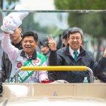 民進黨「首都改革陣線」破功,敗在「非」國民黨