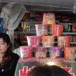 中國泡麵銷售回暖,代表中國人變窮了?專家這樣說…