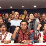 「劃設辦法擺明撕裂原住民族和諧」六民族議會聲明:蔡政府要實現實質原民轉型正義