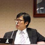 陳其邁爆:中國強抓台人 總統卻要赴金門立和平紀念碑